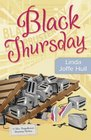 Black Thursday (Mrs Frugalicious, Bk 2)