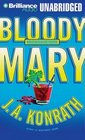 Bloody Mary (Jack Daniels, Bk 2) (Audio Cassette) (Unabridged)