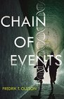 Chain of Events A Novel