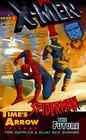 X-Men,  Spider-Man: The Future (Time's Arrow, No 3)