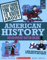 Everything You Need to Know about American History Homework 4th to 6th Grades