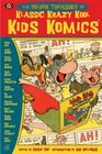 Golden Treasury of Krazy Kool Klassic Kids' Komics