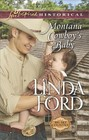 Montana Cowboy's Baby