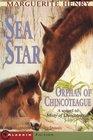 Sea Star: Orphan Of Chincoteague (Misty, Bk 2)