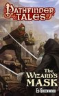 Pathfinder Tales The Wizard's Mask