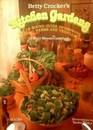 Betty Crocker's Kitchen Gardens