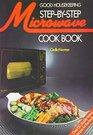 Step by Step Microwave Cookbook
