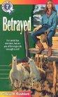 Betrayed (Jennie Mcgrady Mysteries)