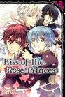Kiss of the Rose Princess Vol 9