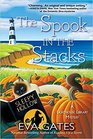 The Spook in the Stacks (Lighthouse Library, Bk 4)