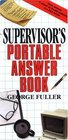 Supervisor's Portable Answer Book
