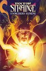 Doctor Strange and the Sorcerers Supreme Vol 1 Out of Time