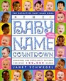 The Baby Name Countdown 5 Ed: The Definitive Baby Name Book