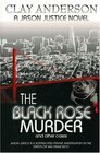 The Black Rose Murder