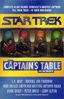 Star Trek Captain's Table Omnibus Books One Through Six