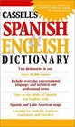 Cassell's Spanish  English Dictionary