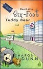 Death of a Six-Foot Teddy Bear (Bargain Hunters, Bk 2)