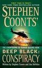 Conspiracy (Deep Black, Bk 6)