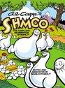 Al Capp's Complete Shmoo Volume 2: The Newspaper Strips