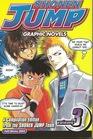 Shonen Jump Graphic Novels Fall/winter 2004 (volume 3)