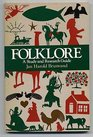 Folklore A Study and Research Guide