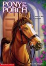 Pony on the Porch (Animal Ark, Bk 2)