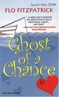 Ghost of a Chance (Zebra Debut)