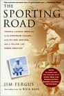 The Sporting Road Travels Across America in an Airstream Trailerwith Fly Rod Shotgun and a Yellow Lab Named Sweetzer