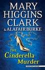 The Cinderella Murder An Under Suspicion Novel