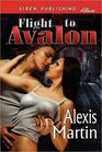 Flight to Avalon