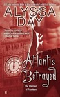 Atlantis Betrayed (Warriors of Poseidon, Bk 6)