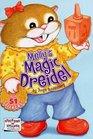 Melly's Magic Dreidel