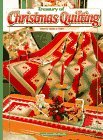 Treasury of Christmas Quilting