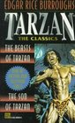 Tarzan 2-in-1 (The Beasts of Tarzan/The Son of Tarzan) (Tarzan the Classics)