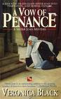 A Vow of Penance (Sister Joan, Bk 5)