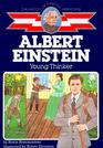 Albert Einstein Young Thinker
