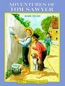 Adventures of Tom Sawyer (Troll Illustrated Classics)