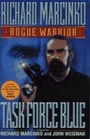 Task Force Blue (Rogue Warrior, Bk 4) (Audio Cassette) (Abridged)