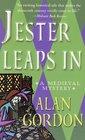 Jester Leaps In (Fools' Guild, Bk 2)
