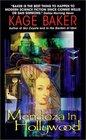 Mendoza in Hollywood (A Novel of the Company, Book 3)