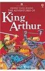 Amazing Adventures of King Arthur