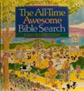 The All-Time Awesome Bible Search