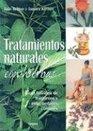 Tratamientos Naturales Con Hierbas GUI Holistica de Trastornos y Enfermedades Comunes