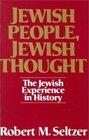 Jewish People Jewish Thought