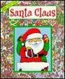 Santa Claus Look and Find