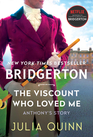 The Viscount Who Loved Me Bridgerton