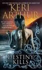 Destiny Kills (Myth and Magic, Bk 1)