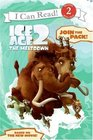 Ice Age 2: Join the Pack! (I Can Read Book 2)