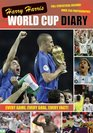 Harry Harris' World Cup Diary