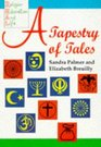 REAL  A Tapestry of Tales Story Resource Pack